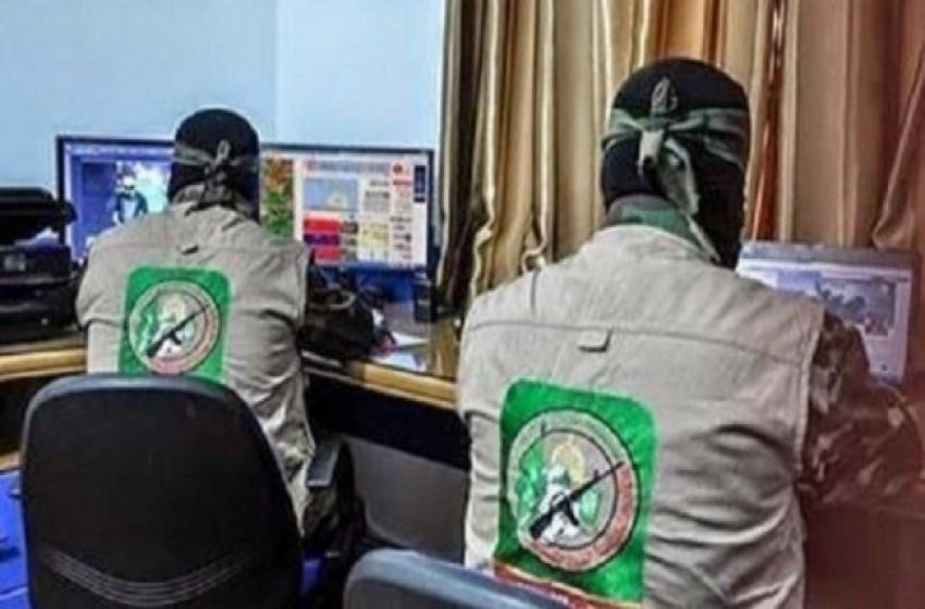 """القناة 10: أكثر من 100 جندي وضابط """"إسرائيلي"""" تم استهدافهم خلال حملة السايبر الحمساوية"""