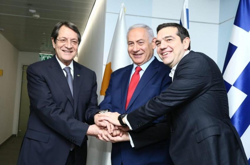 إسرائيل ستصادق على اتفاقية خط أنابيب الغاز لأوروبا يوم الأحد