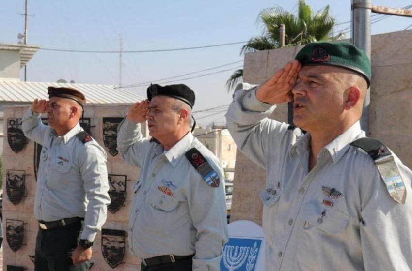 متحدث جديد للإدارة المدنية في الضفة الغربية