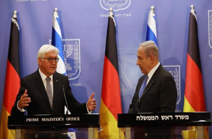 """نتنياهو يدعو لتعليم الأطفال الفلسطينيين """"نهج السلام"""""""