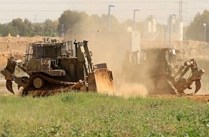 """""""إسرائيل"""" تجرى مناورات جديدة تحاكى حالة الحرب"""