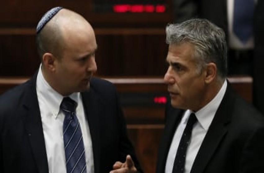 تقدم كبير في مفاوضات تشكيل حكومة وحدة بإسرائيل