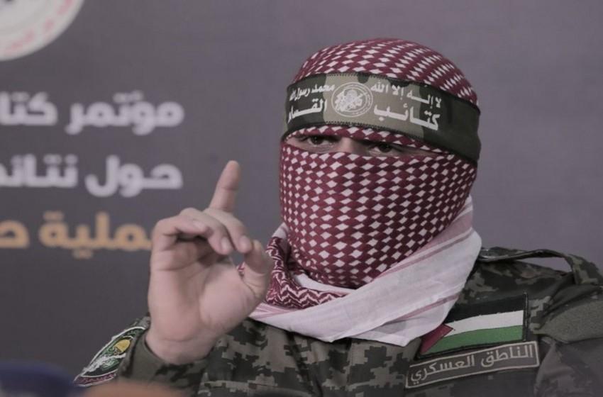 أبو عبيدة يحذر إسرائيل من استهداف المنشآت المدنية بقطاع غزة