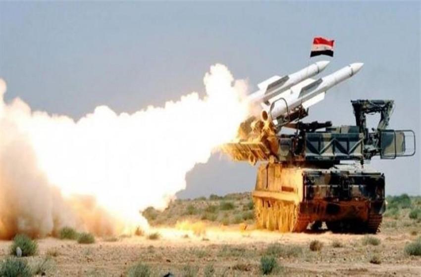 سوريا تطلب من إيران تعزيز مضاداتها الدفاعية
