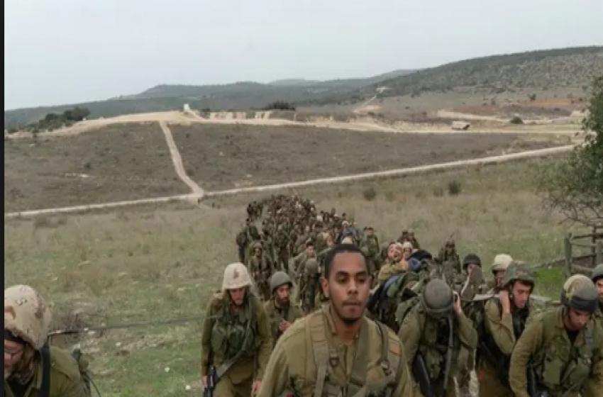 """تشكيل كتيبة """"بوابات النار """" للدفاع عن الحدود الشمالية"""