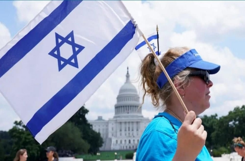 اليهود الأمريكيون ليسوا جنودًا في الحروب السياسية الإسرائيلية