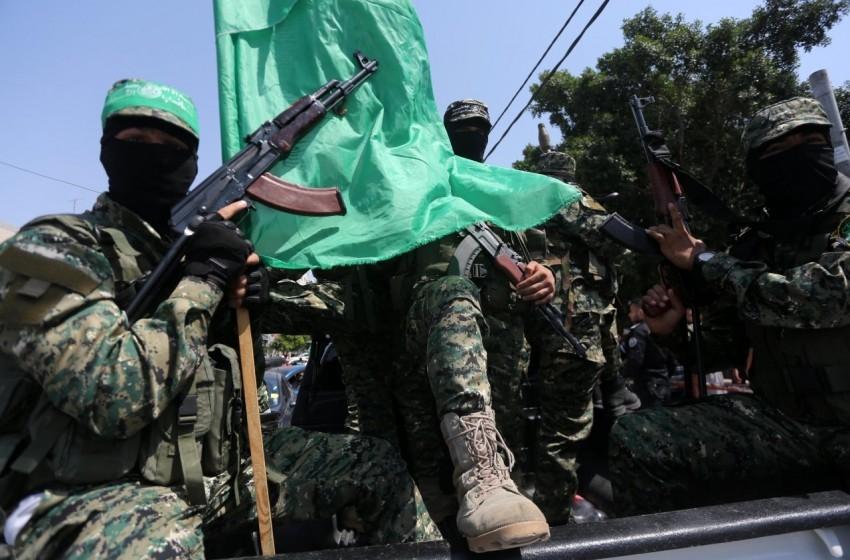 تعرف على العرض المُغري الذي رفضته حماس مقابل نزع السلاح