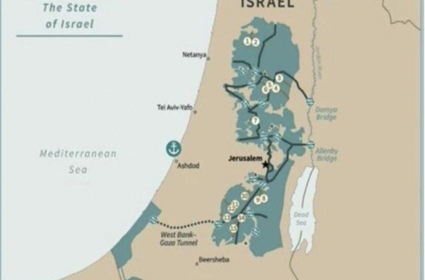 صفقة القرن: دولة فلسطينية بعد 4 سنوات مفاوضات مع إسرائيل
