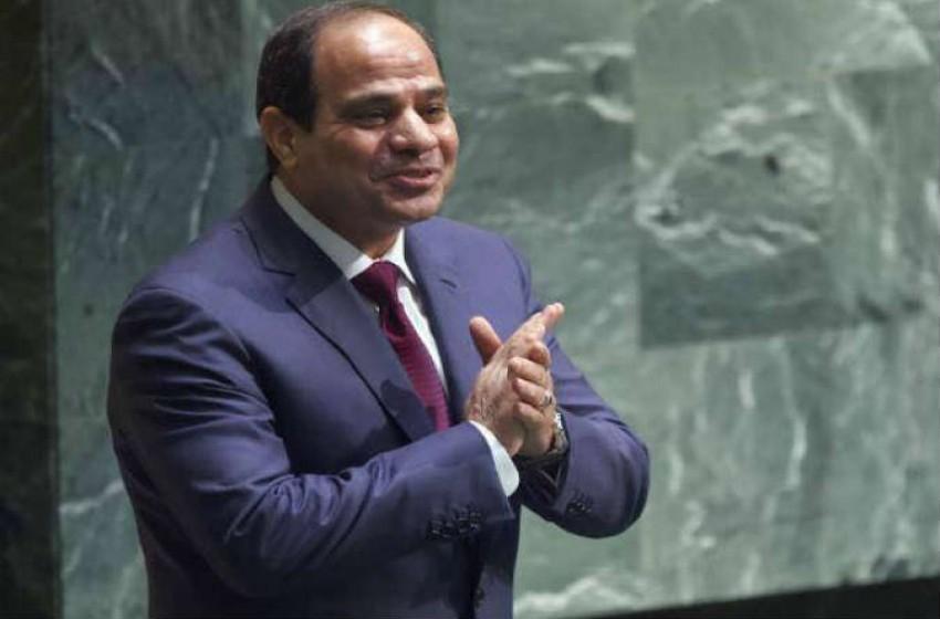 إسرائيل: السيسي يحاول منع قرار دولي يعترف بدولة فلسطينية
