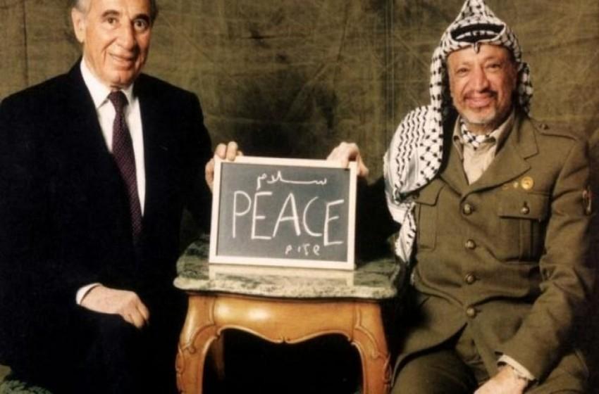 إرث عرفات… تفكيك الوطنية الفلسطينية!