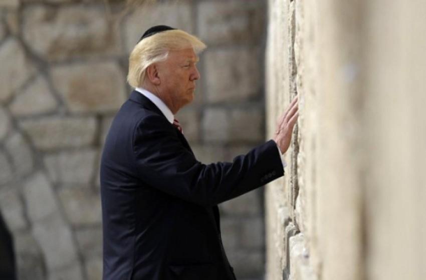 هل يحرص الرئيس الأمريكي على تقسيم القدس؟