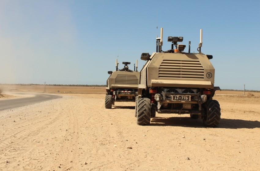 """نتنياهو يوقع على بيع """"صناعات عسكرية"""" بصفته وزيراً الجيش"""