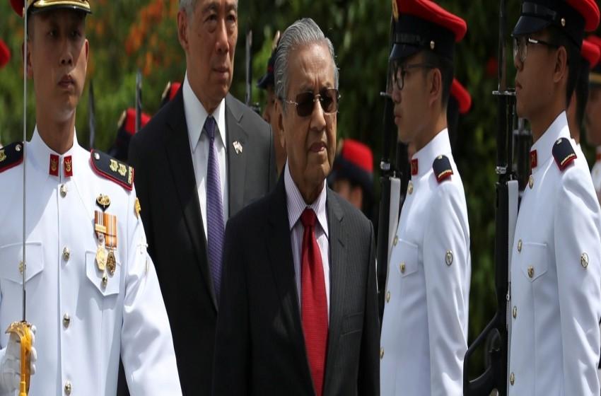 لماذا تناهض ماليزيا التطبيع مع إسرائيل؟