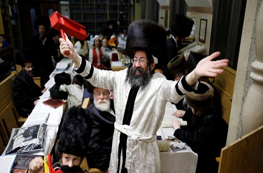 تعرف على أهم  الأعياد الدينية اليهودية ومواعيدها