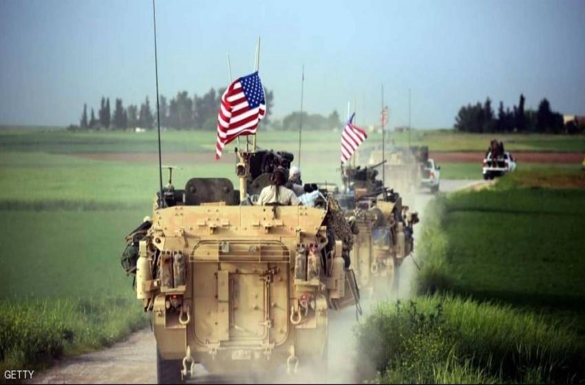 القلق الإسرائيلي من الانسحاب الأمريكي التدريجي من المنطقة