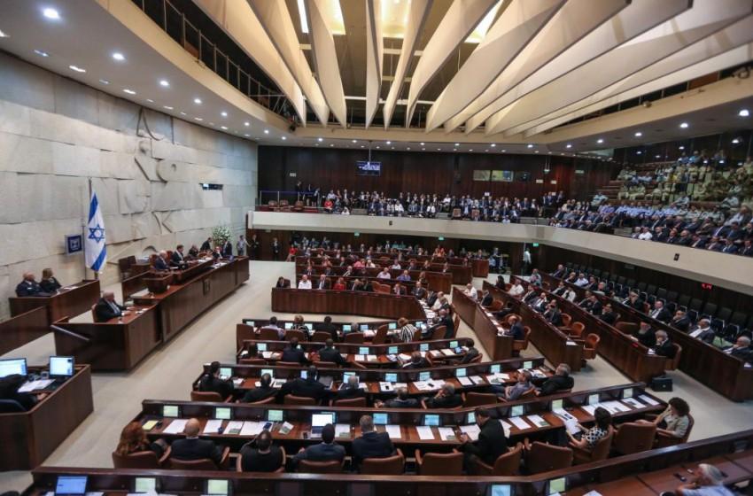 """المصادقة على مشروع قانون """"اسرائيل - الدولة القومية للشعب اليهودي"""""""