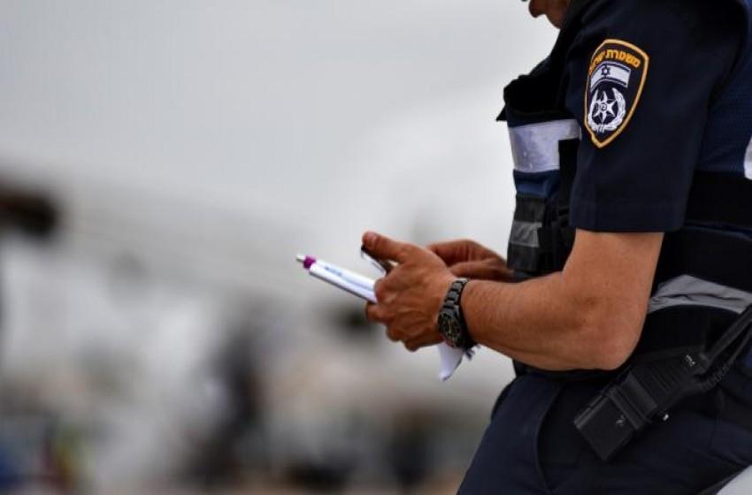 """الشرطة الإسرائيلية تتلقي ضربة موجعة قبل مؤتمر """"الهولوكوست"""""""