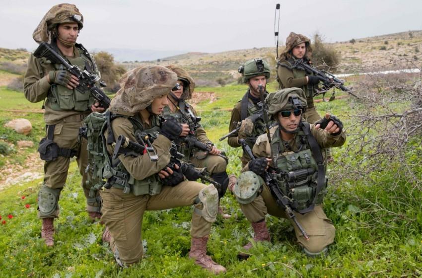 الجيش الإسرائيلي ينهي منافسة لاختيار الوحدة الأكثر عنفاً