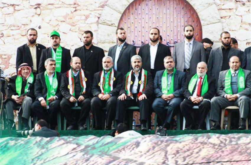 العداء المشترك لحماس وداعش يعزز التحالف بين إسرائيل ومصر والأردن