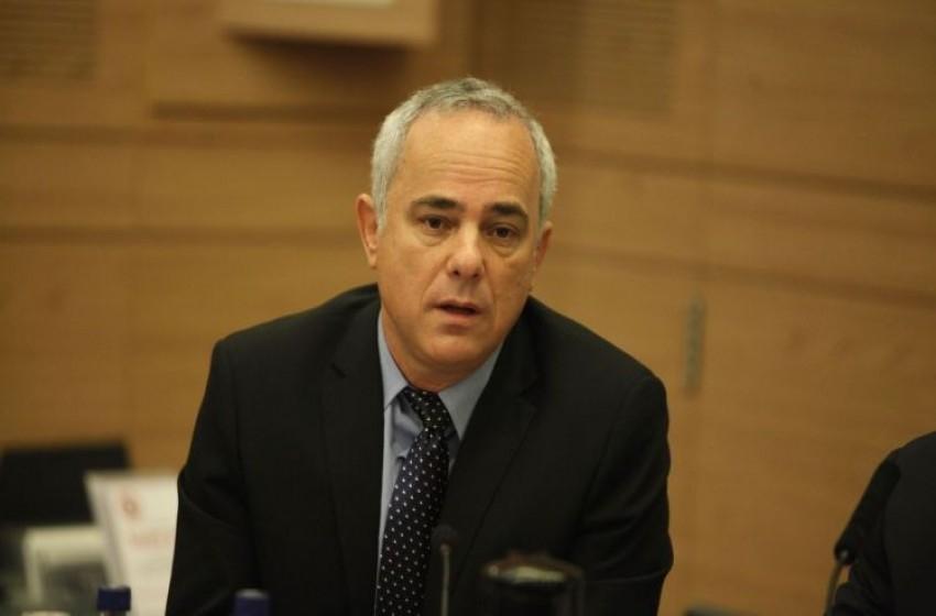 وزير إسرائيلي سيلتقي السيسي الأسبوع المقبل