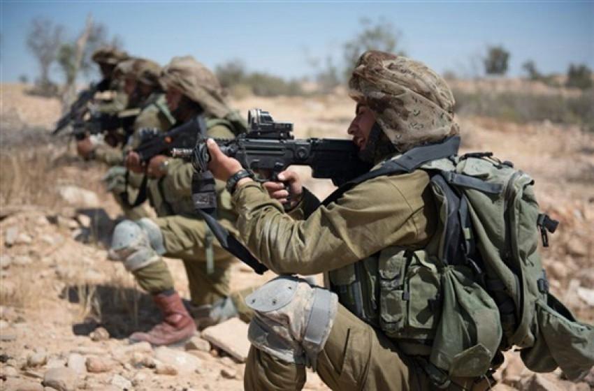 الجيش الإسرائيلي يجري تدريبات عسكرية في الجليل والكرمل