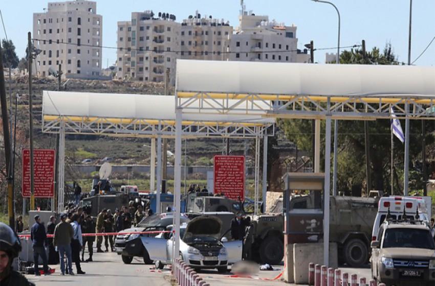 """إطلاق نار على """"مستوطنة بيت إيل"""" قرب رام الله"""