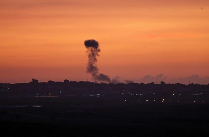 هآرتس: الجيش الإسرائيلي يزعم تدمير نفقين لحماس بغزة