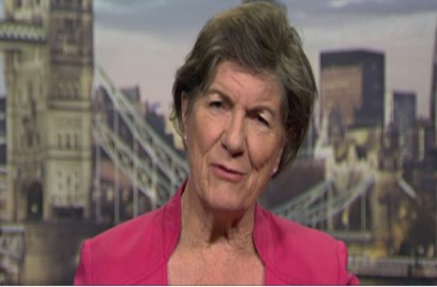 """نائبة بمجلس اللوردات البريطانى: """"إسرائيل"""" سبب فى تصاعد الإرهاب وظهور """"داعش"""""""