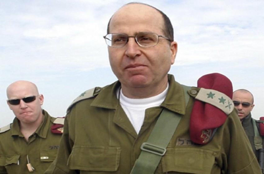 موشيه يعلون يعترف باغتيال أبو جهاد في تونس