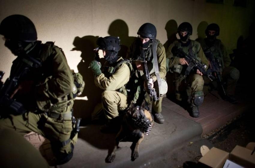 """تعرف على وحدات """"الكومندوز"""" البري والبحري والجوي في الجيش الإسرائيلي"""