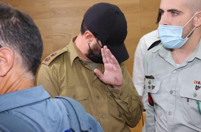 """الجيش يعتقل فلسطيني من النقب بزعم التعاطف مع """"داعش"""""""