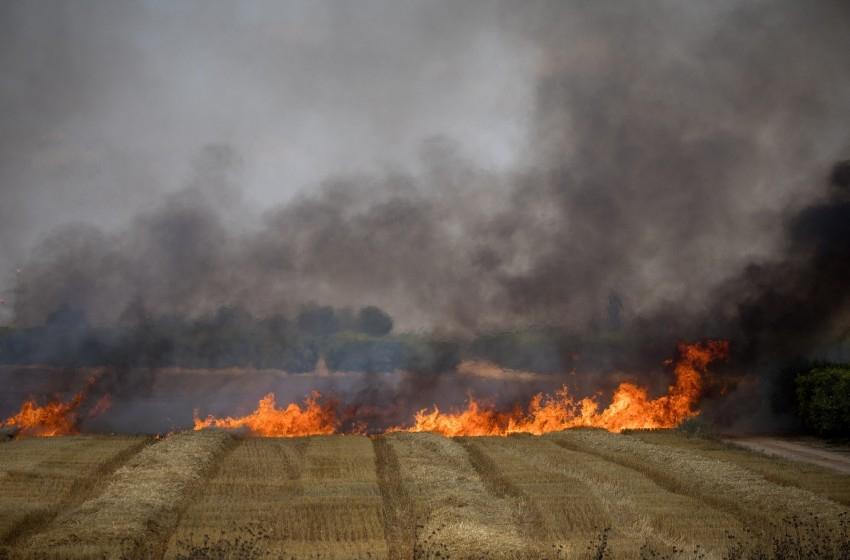 لهذا السبب يحرق الفلسطينيون غلاف غزة