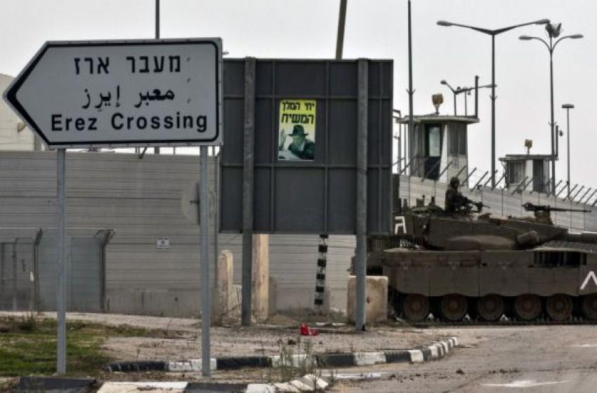 """لعبة """"الشاباك"""" القذرة تجاه أهل غزة"""