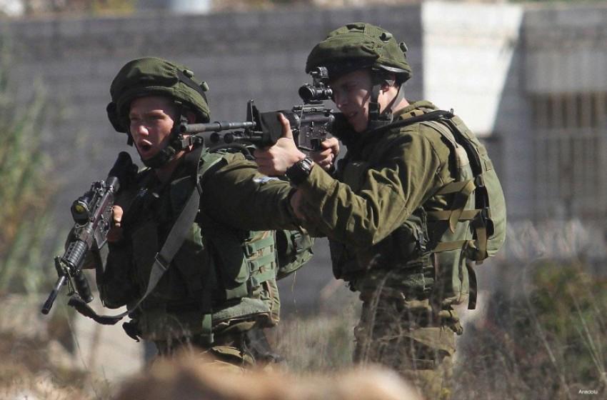 مواجهات بالضفة وغزة احتجاجا على قرار ترامب