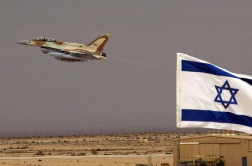 غارات إسرائيلية على الجيش السوري في حمص