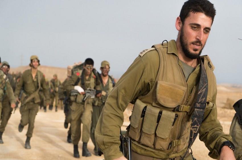 إطلالة على تدريبات جنود المدرعات في الجيش الإسرائيلي