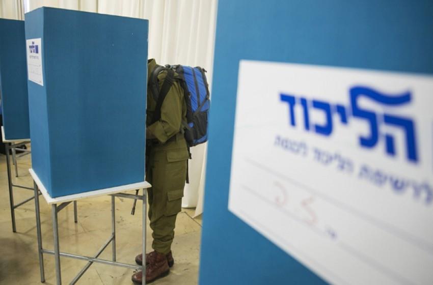 2.5 مليار شيكل تكلفة الانتخابات الإسرائيلية المقبلة