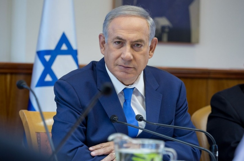 """القناة 2: عباس إجتمع برئيس """"الكنيست الإسرائيلي"""" الأسبق في رام الله"""