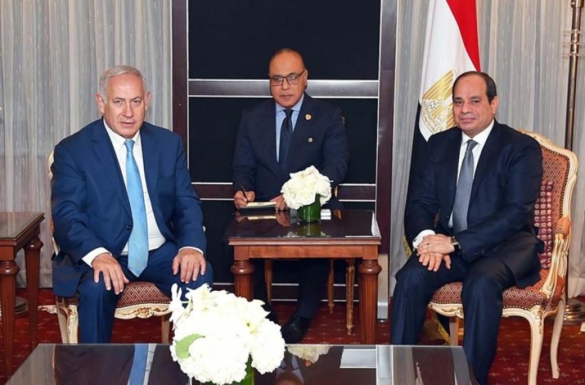 تأثير الاتفاق الإماراتي – الإسرائيلي على القاهرة
