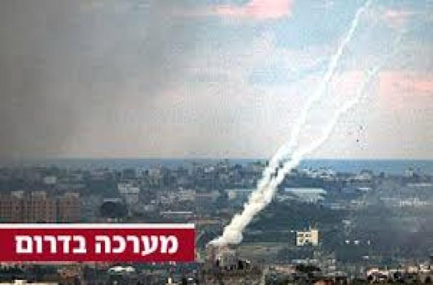 """جولات التصعيد مع غزة قد تفشل خطة """"تنوفا"""" العسكرية"""