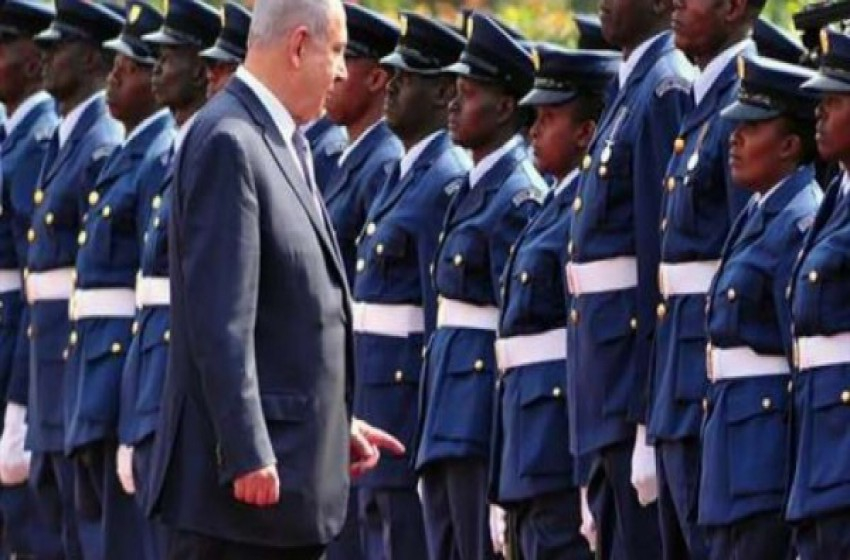 هآرتس: نتنياهو يختتم جولته الإفريقية بزيارة إثيوبيا
