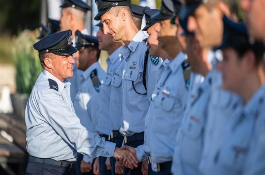 تعيين قائد جديد لمنظومة الدفاعات الجوية الإسرائيلية