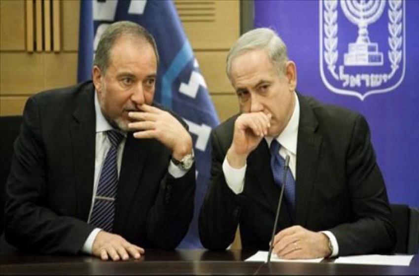 """""""إسرائيل"""" اليمينية ليست أكثر شراً من """"إسرائيل"""" اليسارية"""