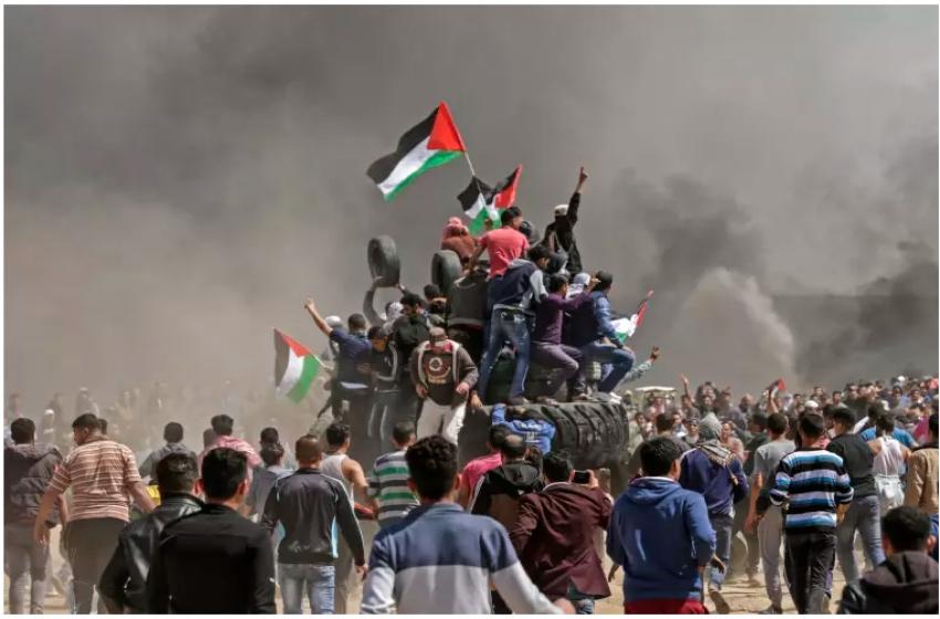 هكذا نجحت حماس في تشويش أذهان الإسرائيليين