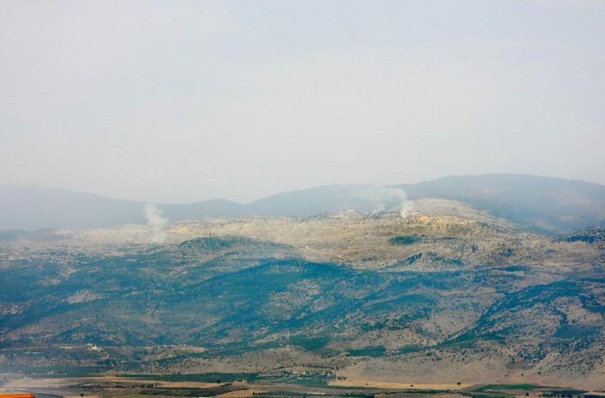 """فهم التخطيط المعقد لـ""""حزب الله"""" وراء الأحداث في """"هار دوف"""""""