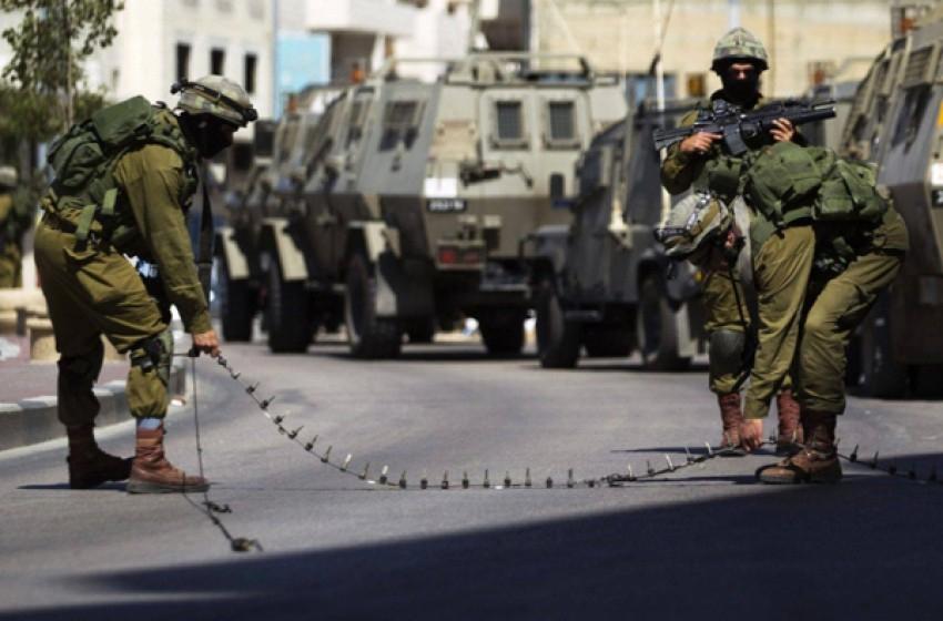 """""""إسرائيل"""" تشدد الإجراءات الأمنية لتأمين الأعياد اليهودية"""