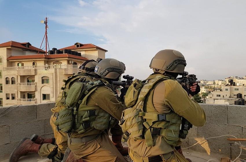 """مجندتان بالجيش تعتزمان تقديم التماس ضد وحدة """"دوفدوفان"""""""