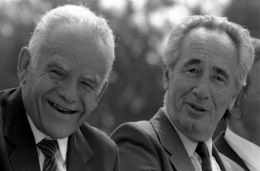 بين نتنياهو وشامير… اتفاق في الأيديولوجيا واختلاف في السقوط