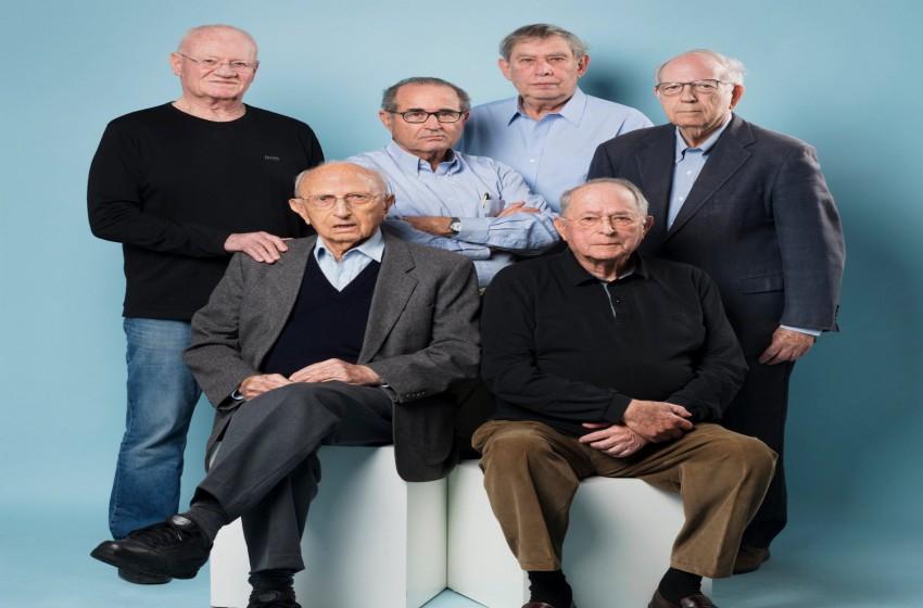 """رؤساء سابقون للموساد قلقون على مستقبل """"إسرائيل"""""""