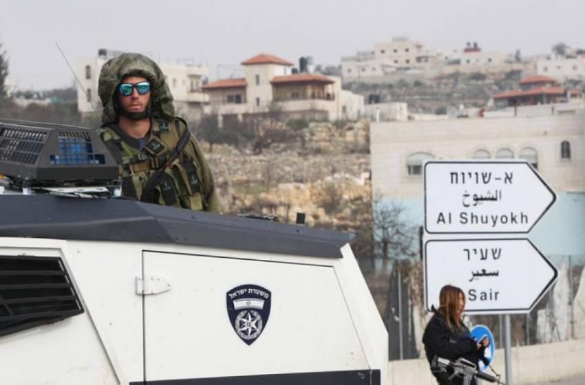 الجيش الإسرائيلي يفرض إغلاقًا شاملاً على الضفة ومعابر غزة